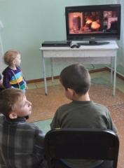 Видеотерапия — детям