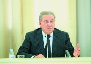 «Наш лозунг в Омске — очистит город от коррупции»