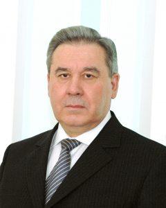 Обращение к избирателям губернатора Омской области Л.К. Полежаева