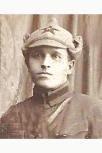 Клевакин Николай Павлович
