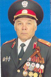 Виталий Павлович Костеннов