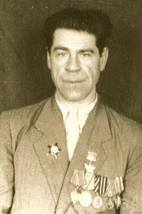 Мой дядя - Герой Советского Союза