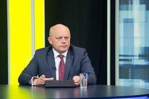 Виктор НАЗАРОВ: Развитие региона - вместе с жителями