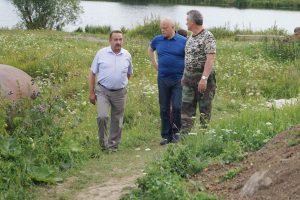Виктор Назаров: «Привести в порядок дороги на север — задача выполнимая»
