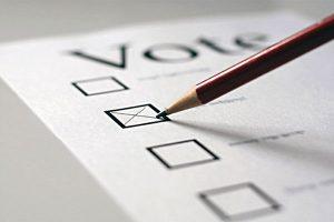 Досрочное голосование - по графику