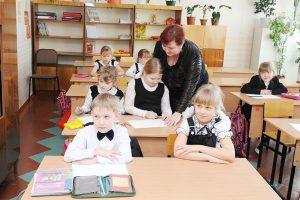 В сферу образования направлено 17,5 млрд. рублей