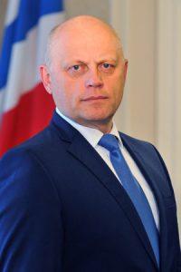 ОБРАЩЕНИЕ главы региона к жителям Омской области