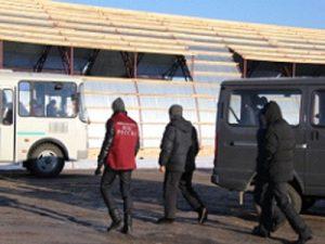 В Омске проведено оперативное профилактическое мероприятие «Нелегальный Мигрант»