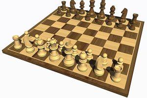 Растут в Новотроицке шахматисты