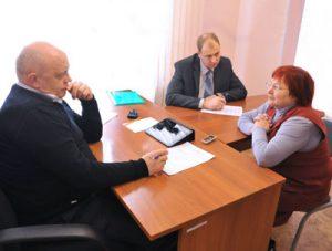 Губернатор Виктор Назаров помог саргатскому школьнику стать лауреатом престижного конкурса