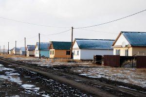 Дома — для многодетных семей