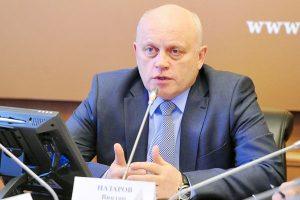 Губернатор Виктор Назаров подписал распоряжение о вводе на территории Омской области режима чрезвычайной ситуации