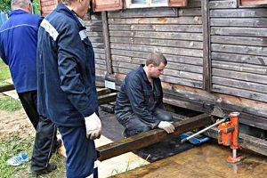 295 миллионов рублей — пострадавшим от паводка