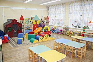 Детский сад закрыли, но о детях не забыли