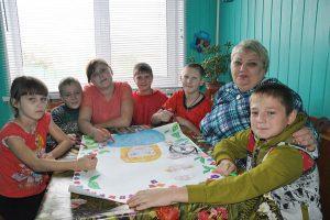 Елена Федорова:«Приемная семья — это работа»