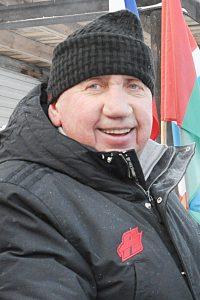 Евгений ШАСТИН, ветеран хоккейного клуба «Авангард»: «Мы исчерпали недра…»