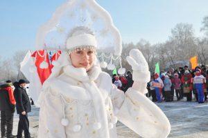Праздник Севера «Саргатское-2017» — в истории