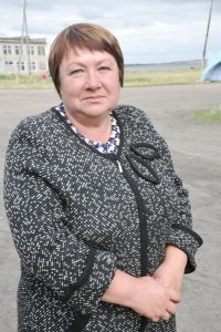 Валентина ЛУКАЩУК, Глава Щербакинского сельского поселения:«Главное наше богатство — люди»