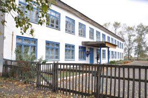 Маленькая большая школа