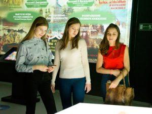 Александр Бурков распорядился сделать бесплатным для детей и подростков посещение исторического парка «Россия – Моя история»