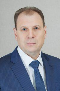 Владимир ХОХЛОВ, Глава Саргатского района:  «Сделано немало, но хотелось бы больше»