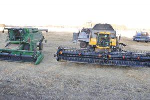 Об итогах районного трудового соперничества по земледелию и животноводству за 2017 год