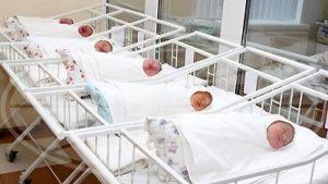 Александр Бурков добился в Москве софинансирования выплат семьям за рождение третьего или последующего ребенка