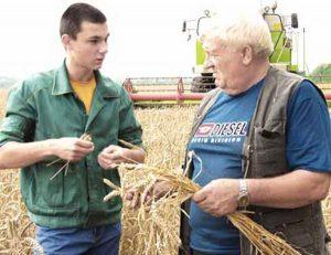 Министерство сельского хозяйства и продовольствия Омской области информирует о предоставлении единовременного подъемного пособия молодым специалистам, работающим в сфере агропромышленного комплекса.