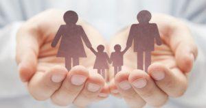 Новые выплаты семьям с детьми в 2018 году
