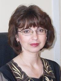 Зоя Анатольевна Москальчук, начальник отдела культуры Администрации Саргатского района: