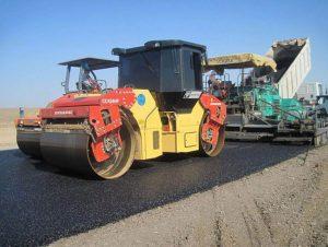 Дорожный фонд Омской области планируется увеличить на 2,4 млрд рублей