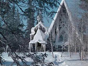 Музей русской сказки — как отправная точка в развитии туризма