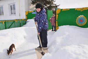 Наталья Лапуценко: «Свою работу начинаю с улыбки»