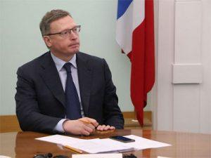 Бурков рассказал, как будет реализовывать новые «майские указы»