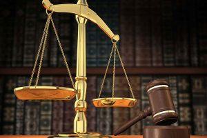 Рассмотрение уголовных дел — с участием коллегии присяжных заседателей