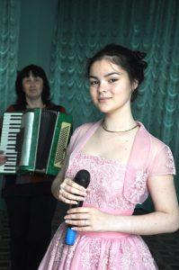 Россия — земля талантов