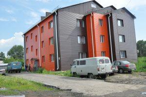 Из ветхого жилья — в новые квартиры