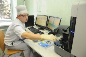 Лекарство для омского здравоохранения
