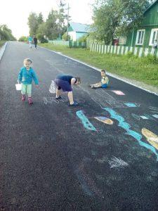 Марина ШВЕЦОВА, глава Хохловского сельского поселения: «Хороших дорог много не бывает»