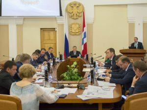 Каждый район – это 1/33 часть стратегии Омской области