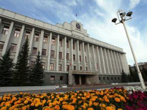 Александр Бурков намерен ввести в состав регионального правительства молодые кадры