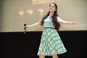 Анастасия Орлова: Впервые на московской сцене