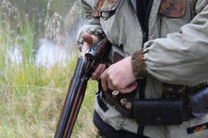 Суровое наказание за незаконную охоту