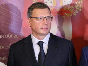 Бурков добился федерального софинансирования реализуемых в Омской области долгосрочных проектов