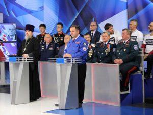 На теледебатах 12 Канала обсудили варианты названия Омского аэропорта