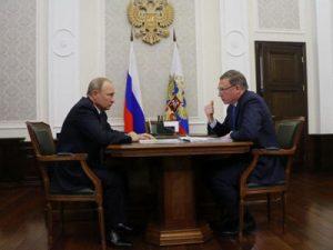 Путин предложит провести форум межрегионального сотрудничества РФ и Казахстана в Омске