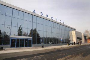 Аэропорт назовут именем Карбышева