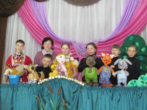 Гульнара Носкова: «Театр — мучение и наслаждение»