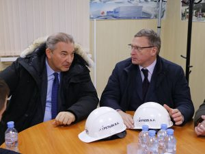 В Омск вернется большой хоккей