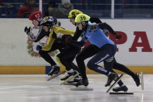 «Праздник Севера» откроется в «Олимпийском»